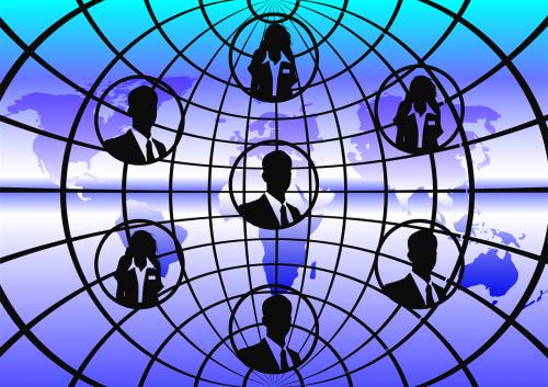 business commerce communications