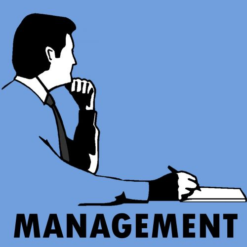 business manager management