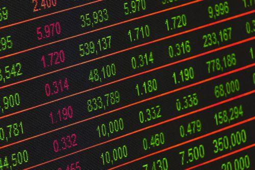 business stock finance