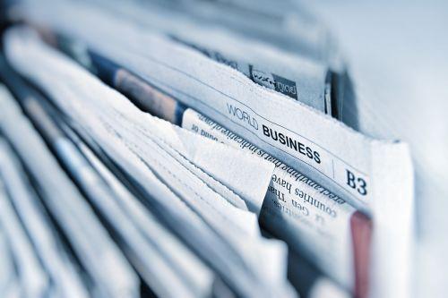 business background blog