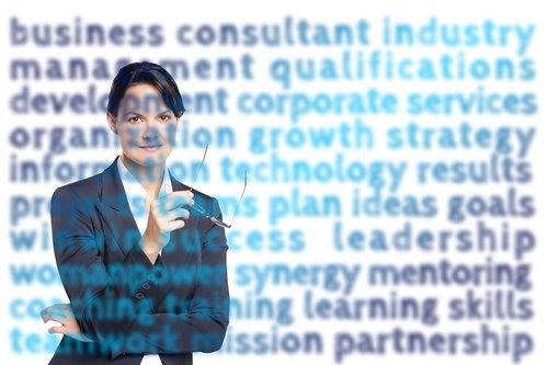 business  businesswoman  suit