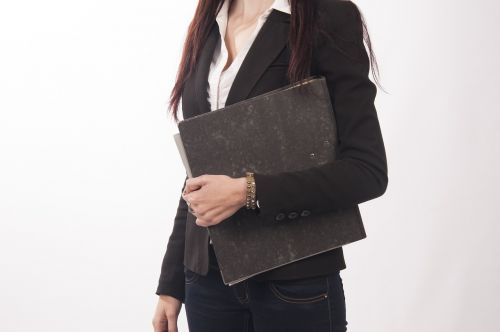 business secretary manager