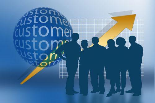 business idea planning customer