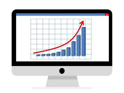 business report growth business