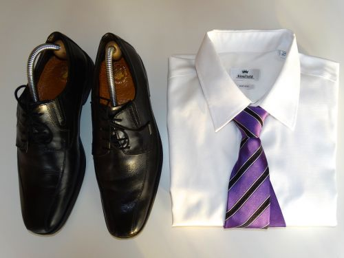 businessman profession workwear