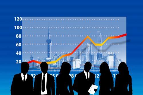 businessmen statistics success