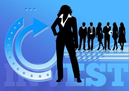 businesswoman businessman businessmen