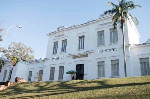 butantan institute são paulo