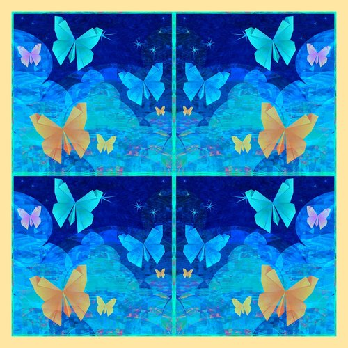 butterfly  butterflies  insect