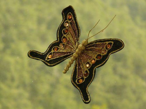 butterfly brooch jewellery