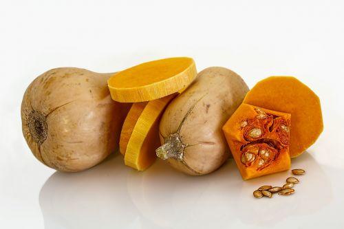 butternut squash fresh vegetable soup