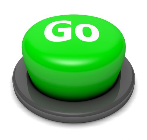 button stop go