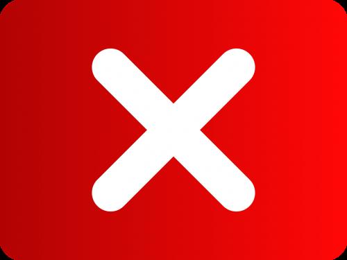 button cancel key