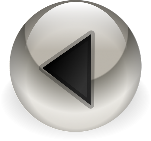 button arrow left