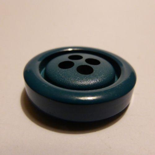 button green blue