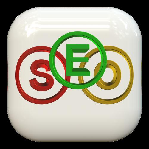 button seo search engine