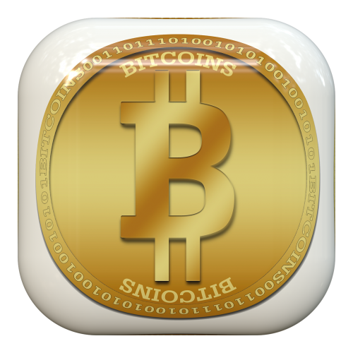 button bitcoin internet services currency