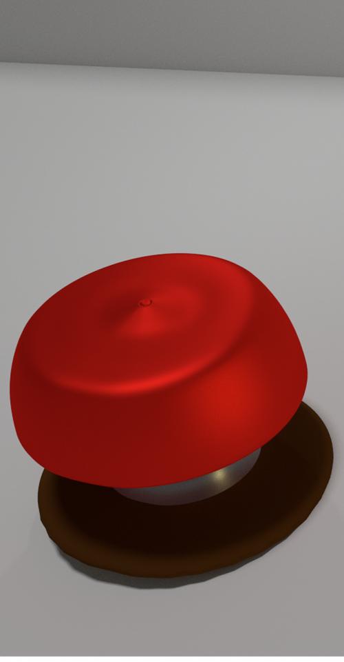 button buzzer push