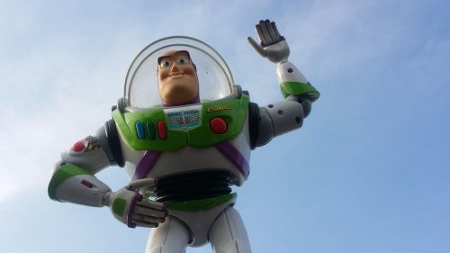 buzz toys toy story
