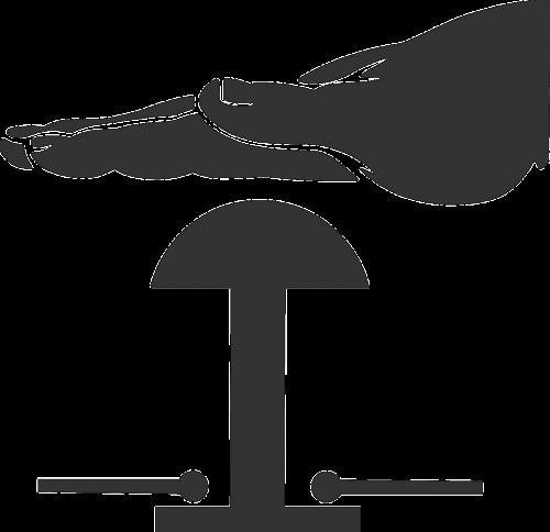 buzzer hand button