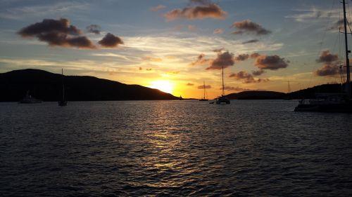bvi british virgin islands sailing