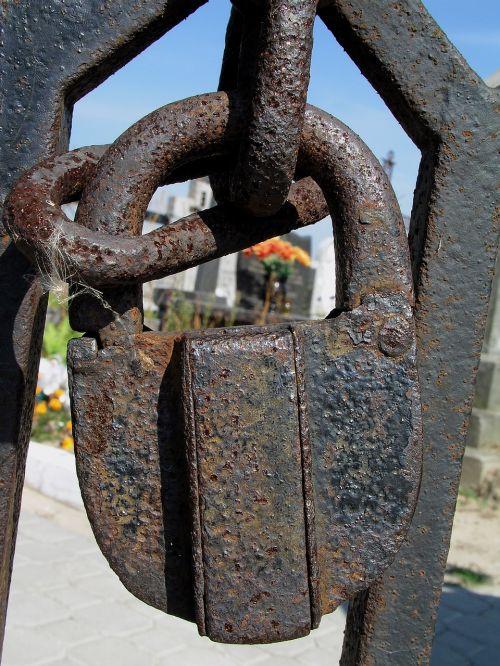 by wlodek detail of gateway