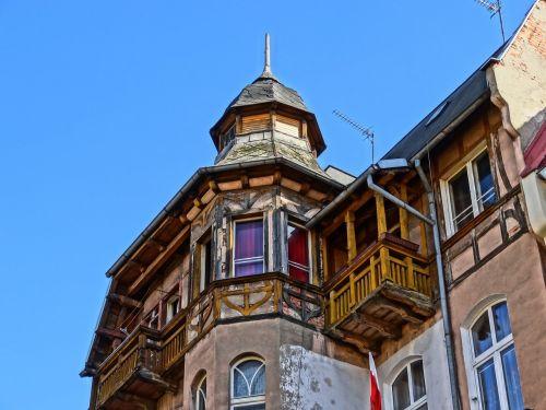 bydgoszcz poland building