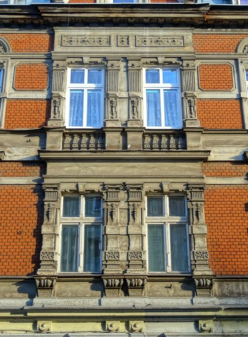 bydgoszcz windows architecture