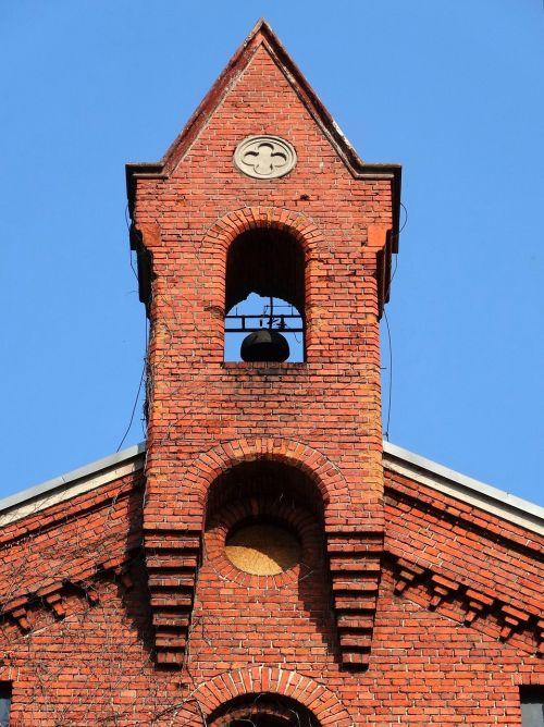 bydgoszcz architecture gable