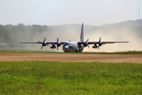 c-130 hercules cargo aircraft cargo transport