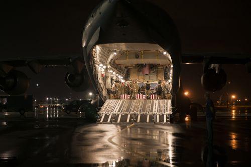 c-17 globemaster iii aircraft usaf
