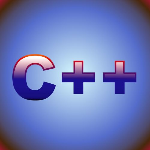 c cplusplus programming language