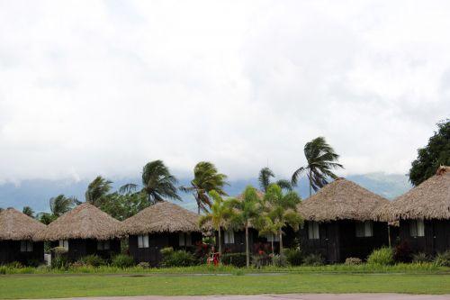 Cabana Rest House 2