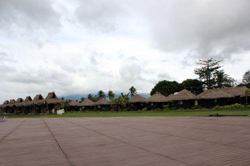 Cabana Rest House