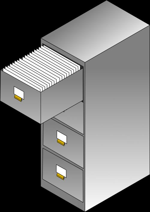 cabinet filing furniture