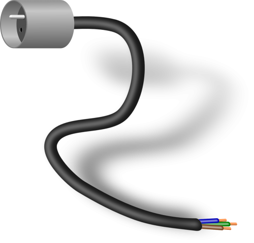 cable connector electric