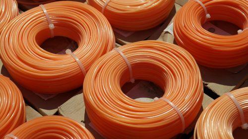 cable orange work