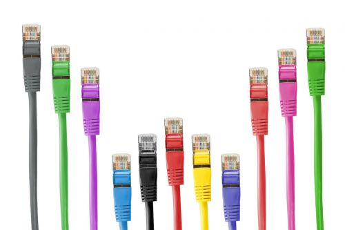cable patch patch cable