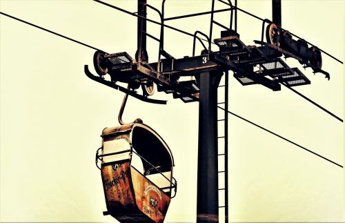 cable car cable car support role