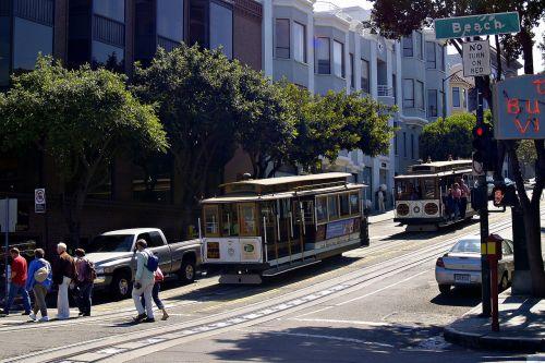 cable car transport transportation
