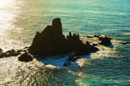 cabo de gata reef almeria