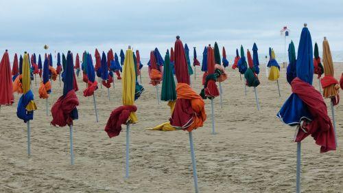 cabourg parasol colors