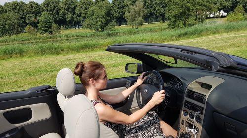 cabriolet cabrio summer