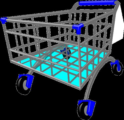 caddy shopping cart shopping trolley
