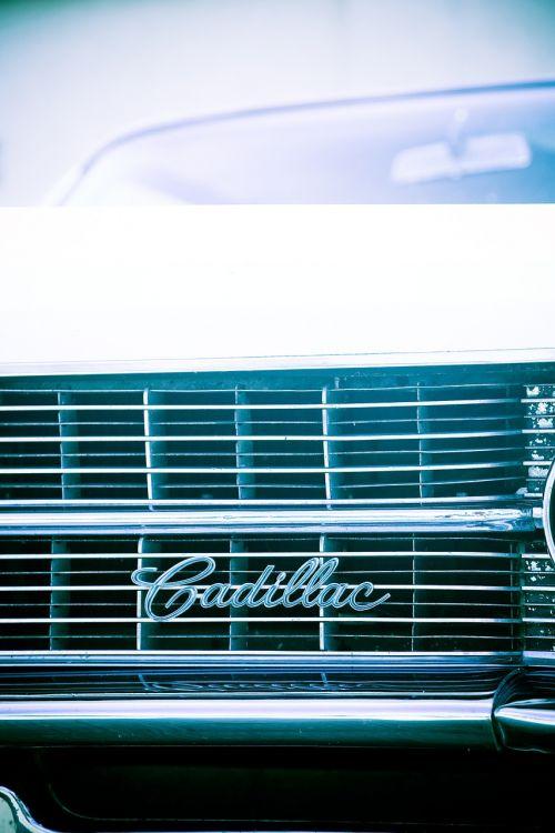 cadillac oldtimer auto