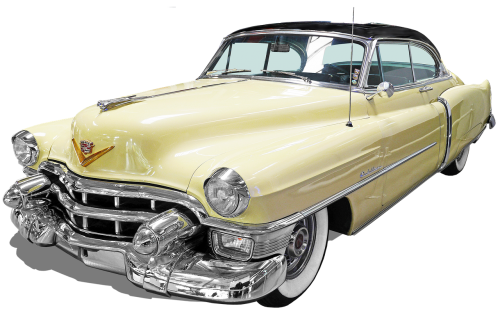cadillac-convertible-coupe oldtimer pkw