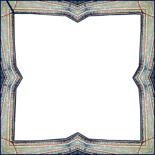 Jeans Frame # 1