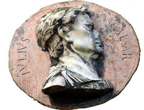 caesar romans artifact