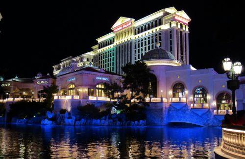 Caesar's Palace Casino, Las Vegas