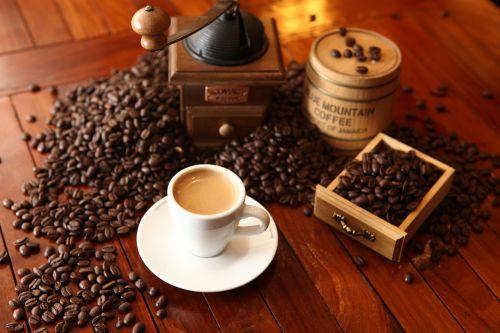 cafe coffee aroma